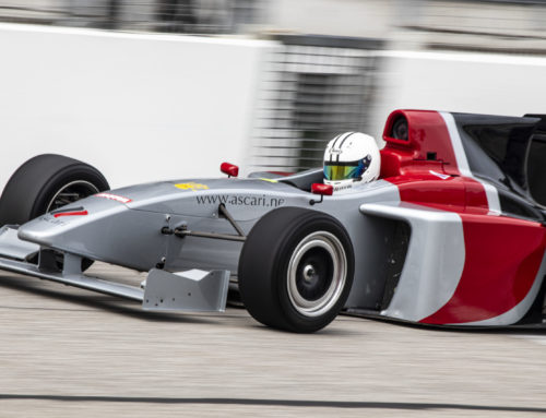 Meld je nu aan voor de Formule BRL testdagen