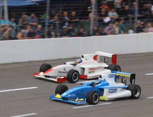 Formule BRL: De Indycar van de Benelux