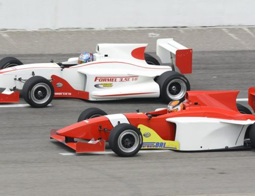 Bekende Nederlandse coureurs stappen in de Formule BRL!