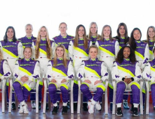 Formule BRL zoekt vrouwelijk racetalent